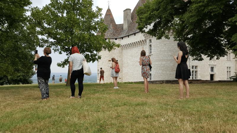 Nouveau blogtrip en Vallée de la Dordogne